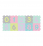 Floor Puzzle - Numbers - 10 Pcs